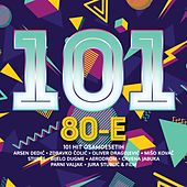 101 hit - 80-e de Novi Fosili, Magazin, Denis