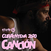 Club del Disco - Cuarentena 2020 - Canción de German Garcia