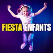 Fiesta enfants de Various Artists