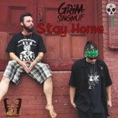 Stay Home de Grim Singmuf