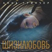 Шизилюбовь by Анна Тринчер