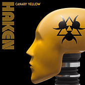 Canary Yellow by Haken