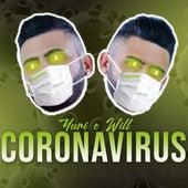 Coronavirus de Yuri e Will