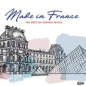 Made in France: The Best of French Music by Vários Artistas