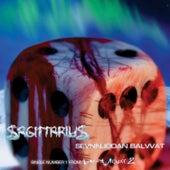 Sevnnjodan Balvvat de Sagittarius