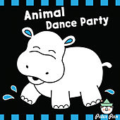 Animal Dance Party by Nashville Kids' Sound