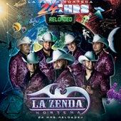 24 Hrs. Reloaded de La Zenda Norteña