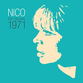 BBC Peel Session 1971 von Nico