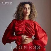 Lioness de Alice D