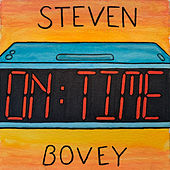 On Time by Steven