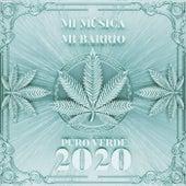 Puro Verde 2020 - Mi Música, Mi Barrio de Various Artists