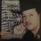 Con Piano, Vol. 2 von Gambino