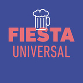Fiesta Universal di Various Artists
