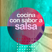 Cocina con sabor a salsa de Various Artists
