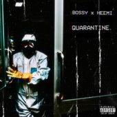 Quarantine de Bossy