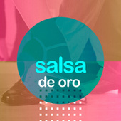 Salsa de oro de Various Artists