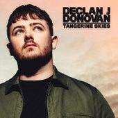Tangerine Skies von Declan J Donovan