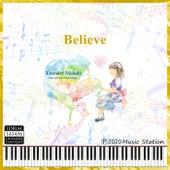 Believe de Eternity Melody
