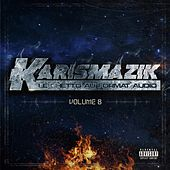 Karismazik vol.8 de Various Artists