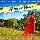 Schlager Power (Folge 1) by Various Artists