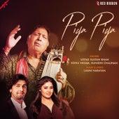 Piya Piya by Ustad Sultan Khan