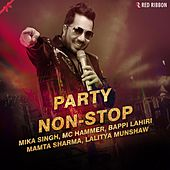 Party Non-Stop de Various Artists