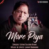 More Piya by Ustad Sultan Khan