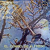 Aqui es con ritmo de Alfredo Gutierrez