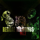 Reggae Diamonds Vol 2 by Various Artists
