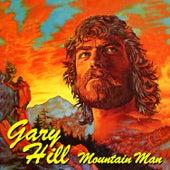 Mountain Man by Gary Hill