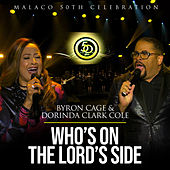 Who's On The Lord's Side de Dorinda Clark-Cole