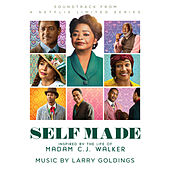 Self Made: Inspired by the Life of Madam C.J. Walker (Soundtrack from a Netflix Limited Series) von Larry Goldings