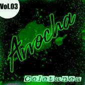 Coletanea Arrocha Vol. 03 de German Garcia