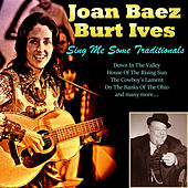 Sing Me Some Traditionals de Joan Baez