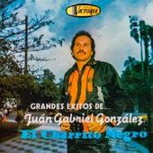 Grandes Éxitos de Juan Gabriel González by El Charrito Negro