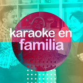 Karaoke en familia de Various Artists