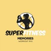 Memories (Workout Mix) de Super Fitness