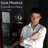Claudio Baglioni Tribute, Vol. 2 de Igor Minerva