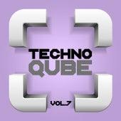 Techno Qube, Vol. 7 de Various Artists
