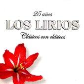 25 Años by Los Lirios De Santa Fe