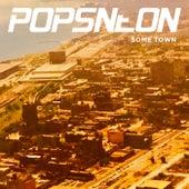 Some Town de Popsneon