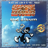 Steppin' out Records the Album 3 de Various Artists
