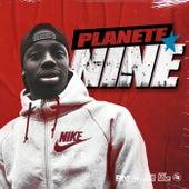 Planète Nine by Lenine