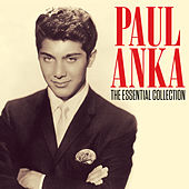 The Essential Collection by Paul Anka