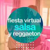 Fiesta Virtual Salsa y reggaeton de Various Artists