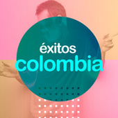 Éxitos Colombia de Various Artists