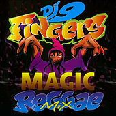Magic Reggae Mix von DJ 9 Fingers