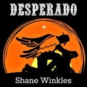 Desperado by Shane Winkles