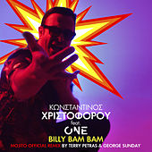 Billy Bam Bam (Mojito Official Remix by Dj Terry Petras & George Sunday) de Konstantinos Hristoforou (Κωνσταντίνος Χριστοφόρου)