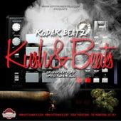 Kush & Beats Vol. 1 van Kodak Beatz